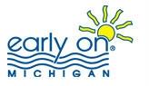 Early On Michigan Logo